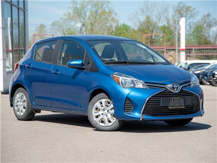 2016 Toyota Yaris LE (Stk: 3725) in Welland - Image 1 of 19