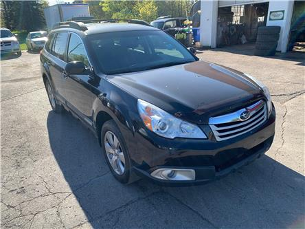 2010 Subaru Outback 3.6 R Limited Package (Stk: ) in Cobourg - Image 1 of 18