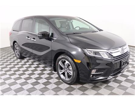 2020 Honda Odyssey EX-RES (Stk: 220225) in Huntsville - Image 1 of 35
