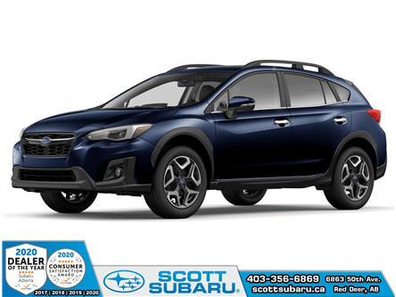 2020 Subaru Crosstrek Limited (Stk: 246235) in Red Deer - Image 1 of 9