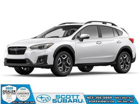 2020 Subaru Crosstrek Limited (Stk: 217877) in Red Deer - Image 1 of 9