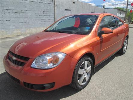 2006 Chevrolet Cobalt LT (Stk: T37763) in Saskatoon - Image 1 of 22