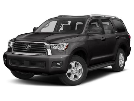 2020 Toyota Sequoia SR5 (Stk: 4982) in Guelph - Image 1 of 9