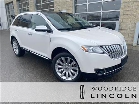 2013 Lincoln MKX Base (Stk: K-2410A) in Calgary - Image 1 of 22