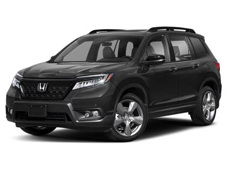 2020 Honda Passport Touring (Stk: 20247) in Steinbach - Image 1 of 9
