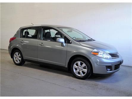 2011 Nissan Versa  (Stk: 473301) in Vaughan - Image 1 of 25