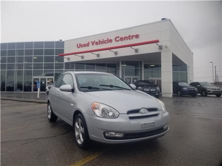 2008 Hyundai Accent GL (Stk: 2191706A) in Calgary - Image 1 of 20