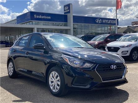 2020 Hyundai Accent Essential w/Comfort Package (Stk: 40227) in Saskatoon - Image 1 of 15