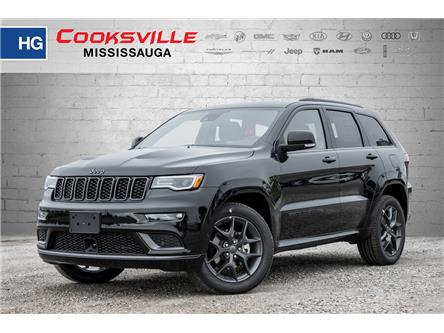 2020 Jeep Grand Cherokee Limited (Stk: LC326649) in Mississauga - Image 1 of 20