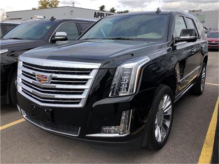 2020 Cadillac Escalade Luxury (Stk: K0K006) in Mississauga - Image 1 of 5