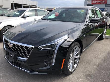 2020 Cadillac CT6 4.2L Twin Turbo Platinum (Stk: K0C003) in Mississauga - Image 1 of 5