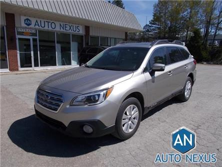 2017 Subaru Outback 3.6R Touring (Stk: 19-133) in Bancroft - Image 1 of 10