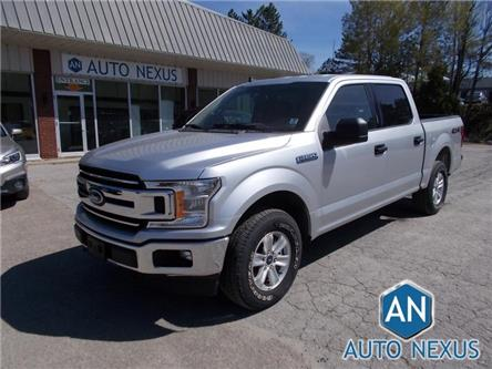 2019 Ford F-150  (Stk: 20-235) in Bancroft - Image 1 of 10