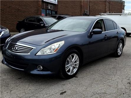2011 Infiniti G37x  (Stk: I408343) in Kitchener - Image 1 of 29
