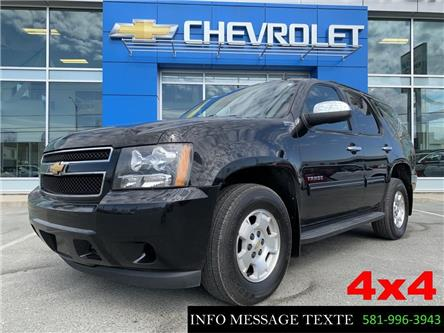 2013 Chevrolet Tahoe LS (Stk: 20138A) in Ste-Marie - Image 1 of 27