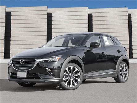2019 Mazda CX-3 GT (Stk: 82694) in Toronto - Image 1 of 11