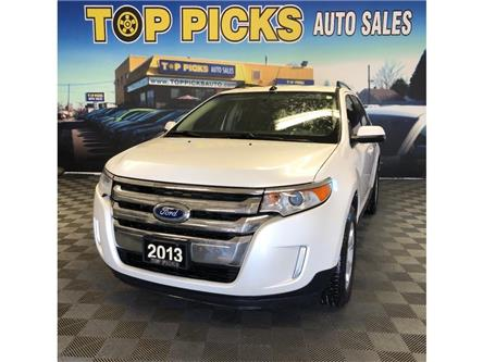 2013 Ford Edge SEL (Stk: B92084) in NORTH BAY - Image 1 of 24