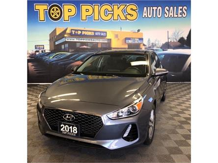 2018 Hyundai Elantra GT GL (Stk: 067658) in NORTH BAY - Image 1 of 28