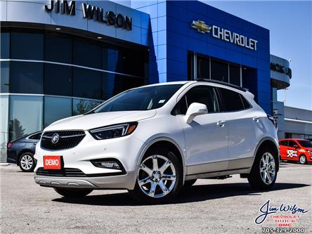 2019 Buick Encore Essence (Stk: 2019255) in Orillia - Image 1 of 24
