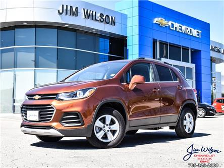 2019 Chevrolet Trax LT (Stk: 2019269) in Orillia - Image 1 of 20
