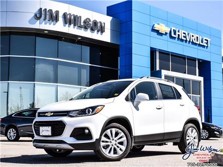 2019 Chevrolet Trax Premier (Stk: 2019198) in Orillia - Image 1 of 26