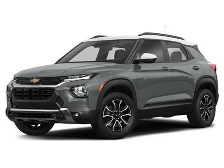 2021 Chevrolet TrailBlazer LT (Stk: 21-001) in Brockville - Image 1 of 3