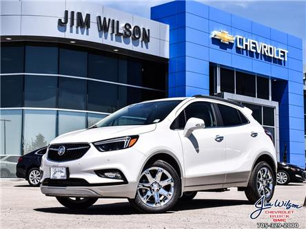 2020 Buick Encore Essence (Stk: 2020101) in Orillia - Image 1 of 28