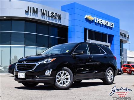 2020 Chevrolet Equinox LT (Stk: 2020134) in Orillia - Image 1 of 25
