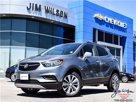 2020 Buick Encore Preferred (Stk: 2020236) in Orillia - Image 1 of 27