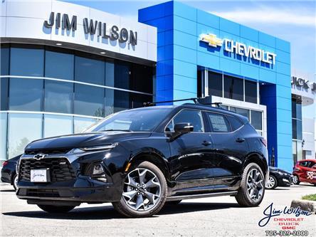 2020 Chevrolet Blazer RS (Stk: 2020247) in Orillia - Image 1 of 26