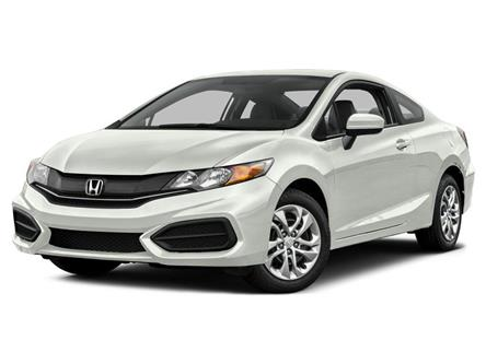 2015 Honda Civic LX (Stk: U3617) in Charlottetown - Image 1 of 10