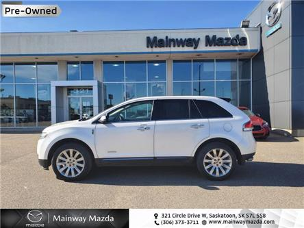 2012 Lincoln MKX Base (Stk: M19192A) in Saskatoon - Image 1 of 25