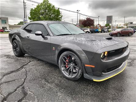 2020 Dodge Challenger Scat Pack 392 (Stk: 2445) in Windsor - Image 1 of 14