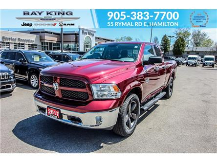 2017 RAM 1500 SLT (Stk: 197406A) in Hamilton - Image 1 of 22