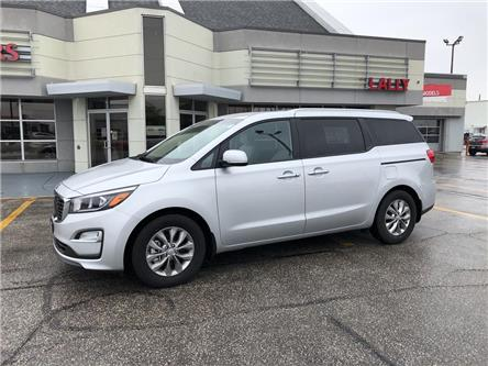 2020 Kia Sedona LX+ (Stk: KSE1878) in Chatham - Image 1 of 15