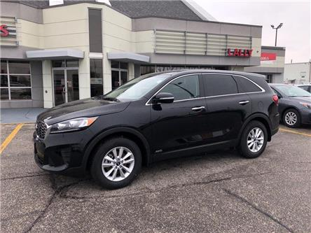 2020 Kia Sorento  (Stk: KSOR1910) in Chatham - Image 1 of 15