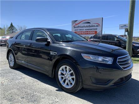 2014 Ford Taurus SE (Stk: A3323) in Miramichi - Image 1 of 29