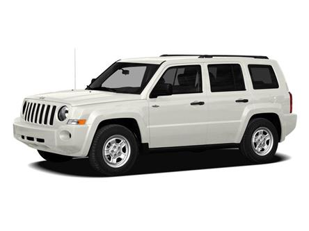2009 Jeep Patriot Sport/North (Stk: 243319A) in Milton - Image 1 of 2