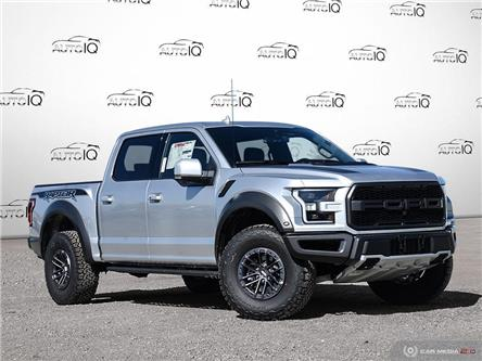 2019 Ford F-150 Raptor (Stk: T1250) in Barrie - Image 1 of 27