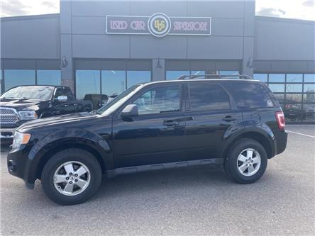 2012 Ford Escape XLT (Stk: 3909) in Thunder Bay - Image 1 of 12
