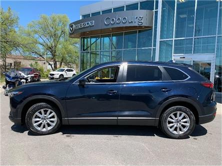 2016 Mazda CX-9 GS (Stk: 20100A) in Cobourg - Image 1 of 12