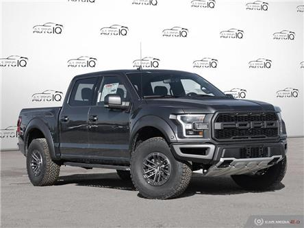 2019 Ford F-150 Raptor (Stk: T0957) in Barrie - Image 1 of 27
