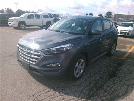 2017 Hyundai Tucson  (Stk: 298367) in Vaughan - Image 1 of 7