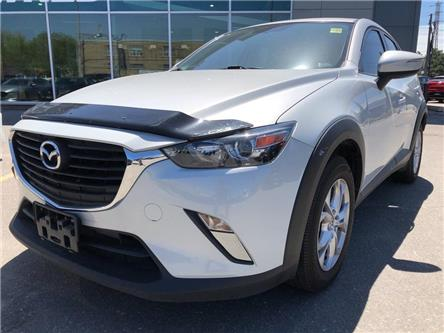 2017 Mazda CX-3 GS (Stk: P2079) in Toronto - Image 1 of 26