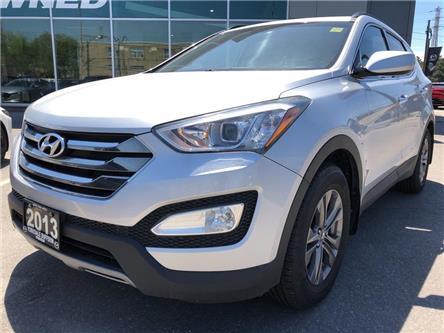 2013 Hyundai Santa Fe Sport 2.0T Premium (Stk: P2063) in Toronto - Image 1 of 24