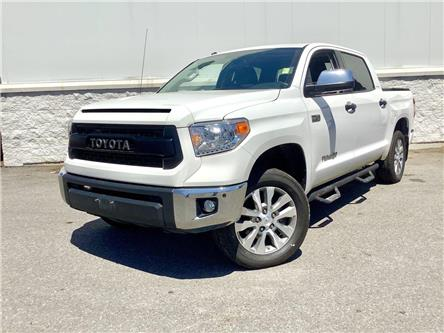 2016 Toyota Tundra Limited 5.7L V8 (Stk: L28303) in Ottawa - Image 1 of 23