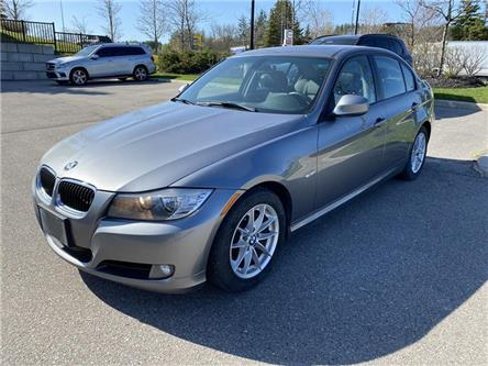 2011 BMW 323i  (Stk: B20122T1) in Barrie - Image 1 of 7