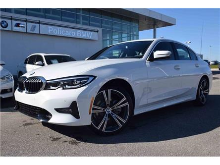 2020 BMW 330i xDrive (Stk: 0B31227) in Brampton - Image 1 of 12
