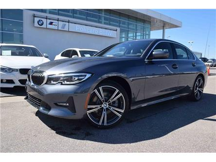 2020 BMW 330i xDrive (Stk: 0B31503) in Brampton - Image 1 of 12
