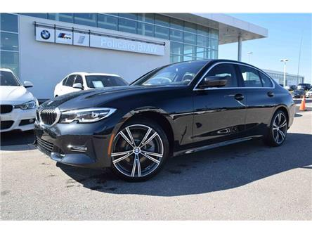 2020 BMW 330i xDrive (Stk: 0B32445) in Brampton - Image 1 of 12
